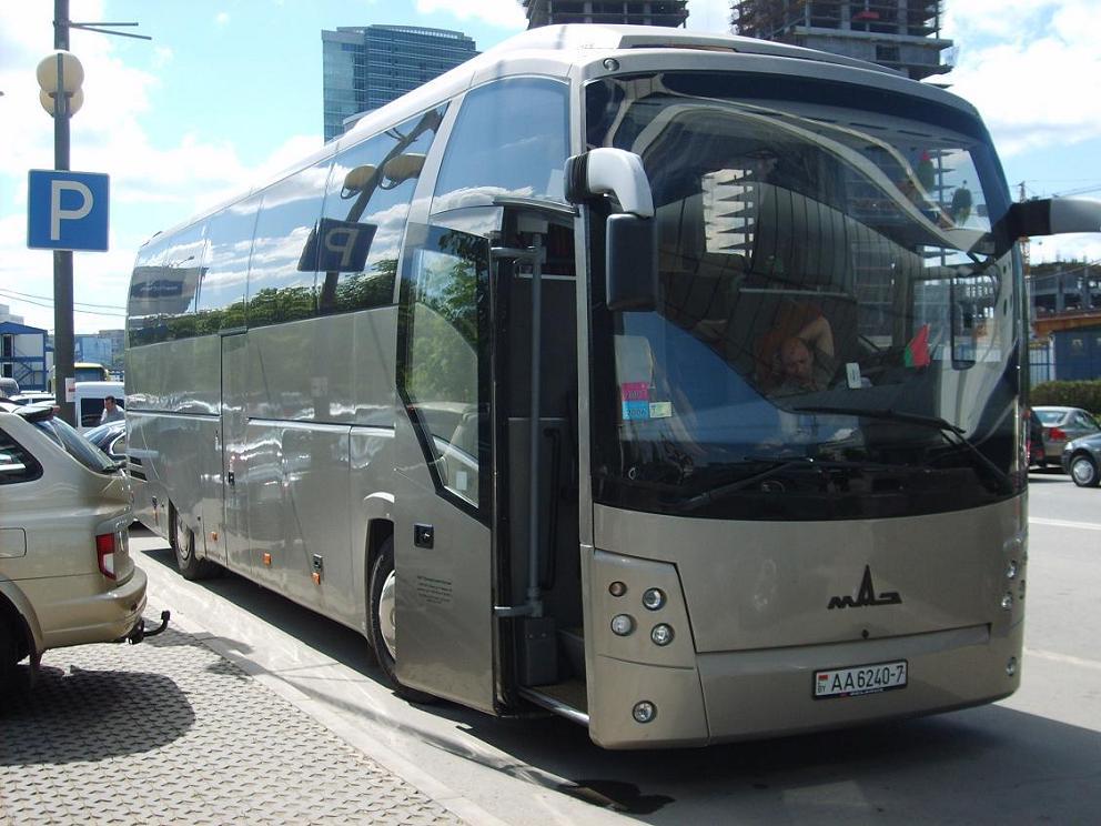 Продажа МАЗ 251050 , Туристический …
