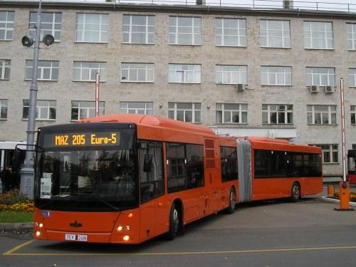Но уже порядка 20 лет она производит очень надежные автобусы всех категорий, которые все чаще можно встретить в...