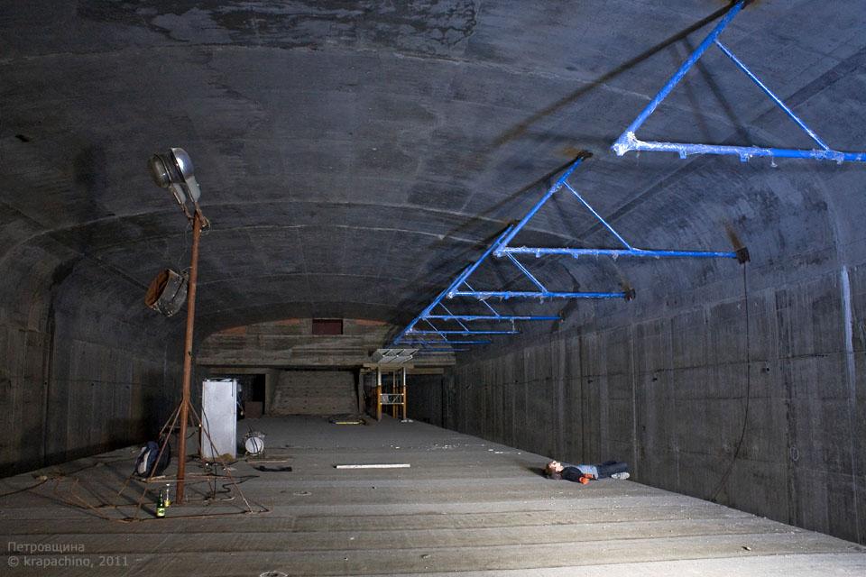 фото станции метро михалово